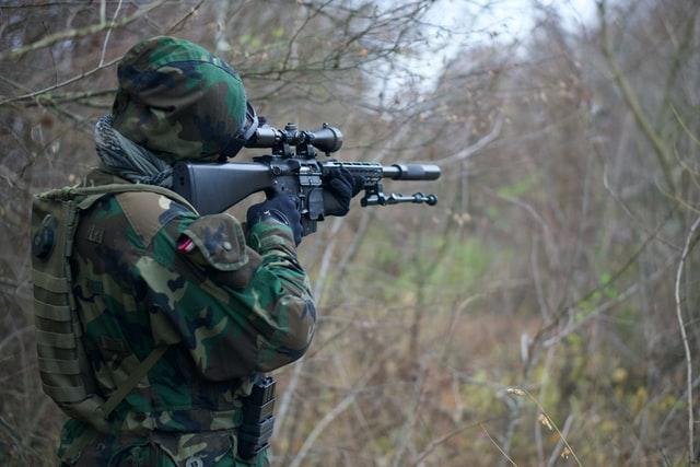 Hunting soon